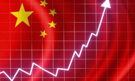 China reporta crecimiento de su economía en 2020 pese a la pandemia de COVID-19