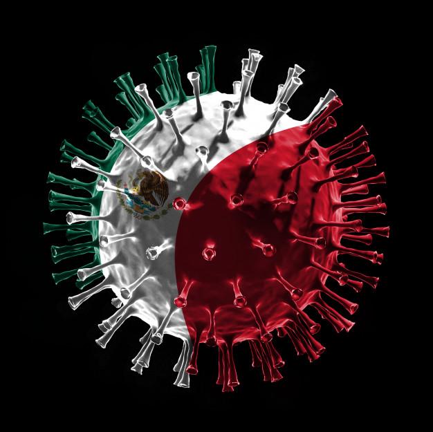 Gobierno de México, Pandémicamente Derrotado