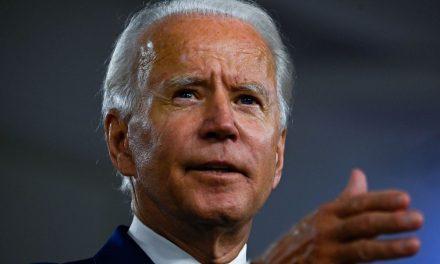 Biden condemns 'insurrection' at Capitol, demands response from Trump