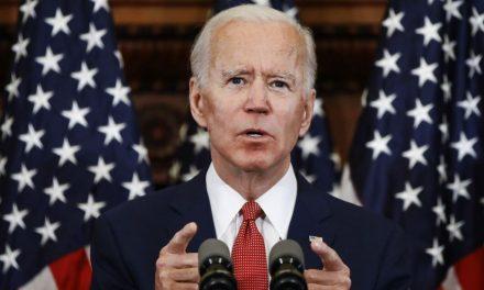 Joe Biden faces tall order in uniting polarized nation