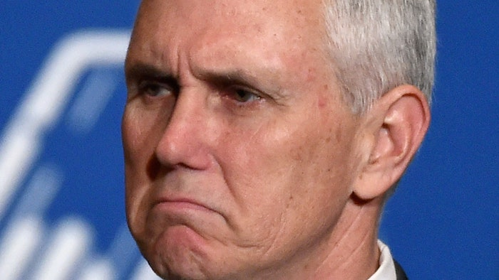 Trump election fight puts Pence in no-win situation