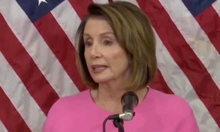 Simpatizantes de Trump buscaban asesinar a Nancy Pelosi en el Capitolio, asegura un congresista demócrata