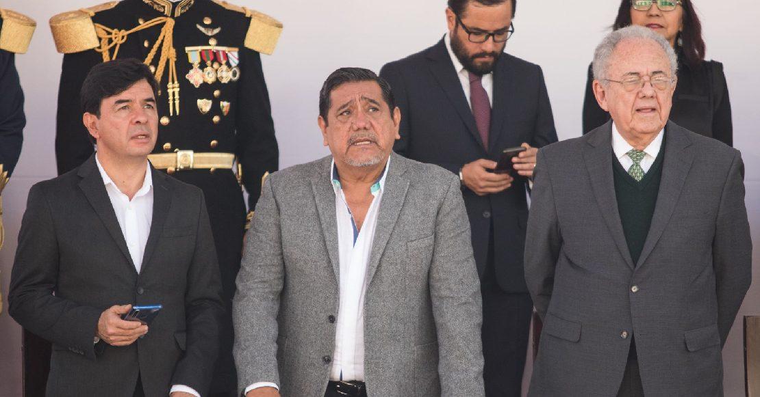 Violador mexicano es elegido por el partido MORENA para ser candidato a gobernador de Guerrero. detonan en redes #UNVIOLADORNOSERAGOBERNADOR