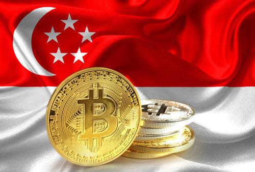 #Bitcoin podría reemplazar al oro como un activo de refugio seguro, revela el Banco de Singapur