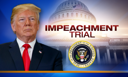 House impeaches Trump for second time