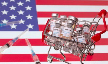 Estados Unidos aumenta abastecimiento de vacunas contra COVID. Compra 100 millones más