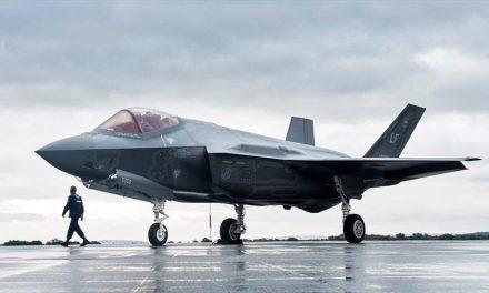 """El Pentágono no quiere el caza F-35, es como un """"Ferrari"""" para ir a hacer compras"""