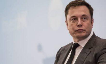 Tesla se descarga: los inversionistas meten reversa y las acciones de la empresa caen 20% en dos días