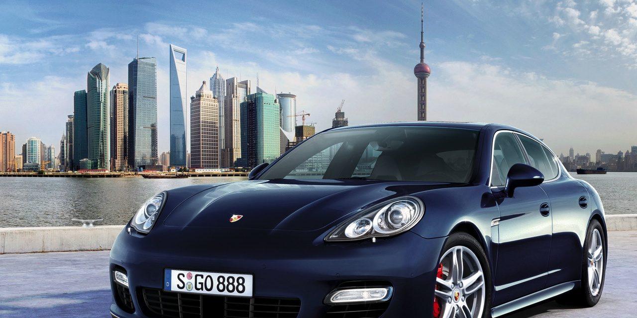 Porsche eleva gasto digital a US$1.100M en impulso tecnológico