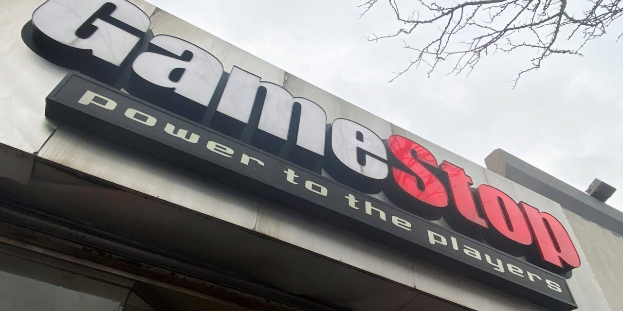 Yellen calls regulator meeting on GameStop