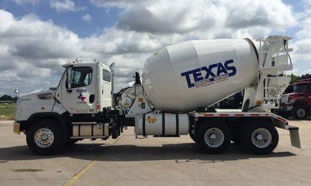 CEMEX compra a la Texana Beck Readymix Concrete