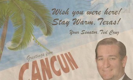 More on Ted Cruz: Heidi Cruz invited friends, neighbors with them to Cancun in group texts: NYT