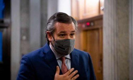 Ted Cruz recibió más dinero de las empresas de petróleo y gas en 2018 que cualquier otro senador