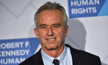 Anti-vaccine activist Robert F. Kennedy Jr. banned from Instagram