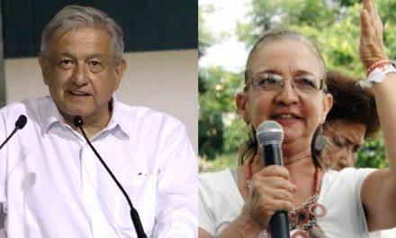 Le niegan amparo a la corrupta Felipa Obrador. Quería seguir participando en licitaciones de PEMEX