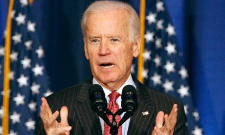 Biden to take 'executive action' to address SolarWinds breach