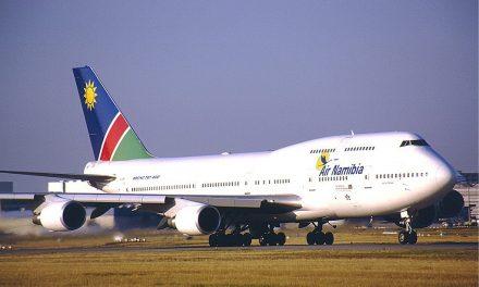 Revienta Air Namibia. Tras 74 años de operación, aterriza sus aviones y será liquidada