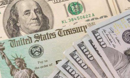 El plan de Biden prevé enviar el cheque de ayuda de $1,400 sólo a quienes ganan menos de $50,000