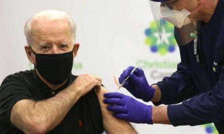 Biden y Fauci piden volver a las aulas, aunque ya no prometen normalidad este año por mutaciones y problemas de vacunas