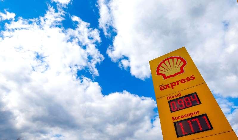 La petrolera Shell acelera sus objetivos de reducción de carbono para 2050