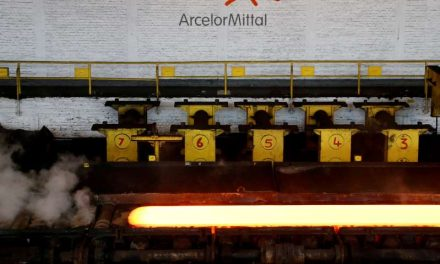 ArcelorMittal bate estimaciones, restablece el dividendo y nombra nuevo CEO