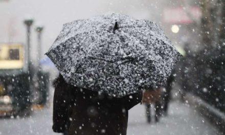 Tres tormentas traerán fuerte viento y un año de nieve al noroeste este fin de semana