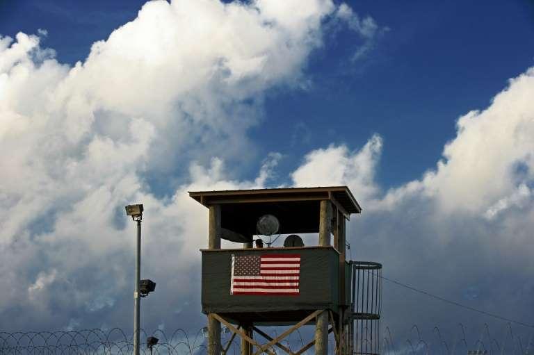 El gobierno de Biden pretende cerrar la cárcel de Guantánamo