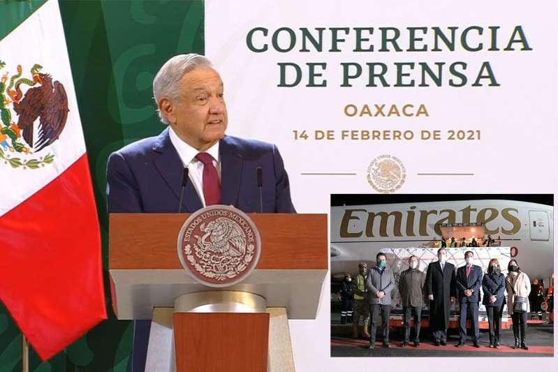 Después de mentirle a los mexicanos por semanas; por fin AMLO anuncia Plan Nacional de Vacunación