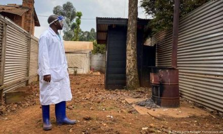 Guinea anuncia oficialmente la existencia de una epidemia de ébola