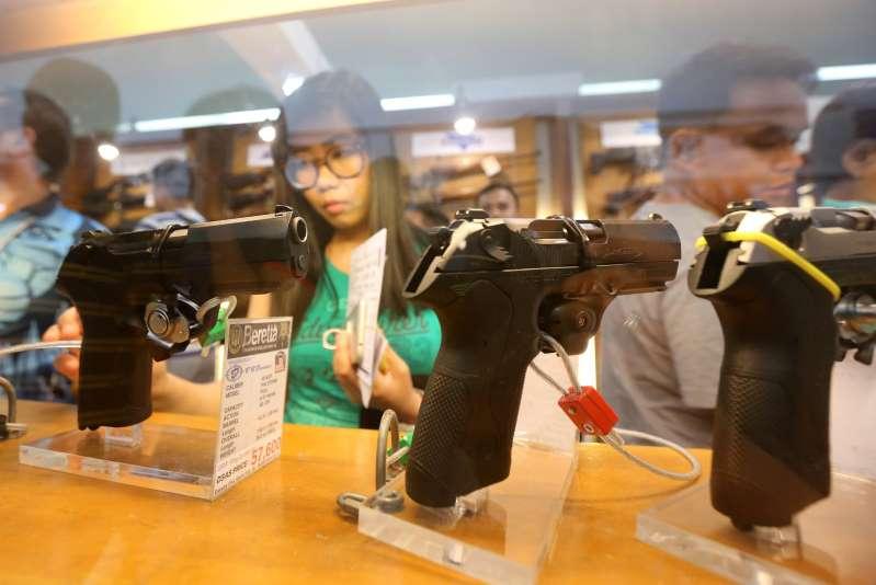 Aclaran. El Vaticano no es accionista del fabricante de armas Beretta
