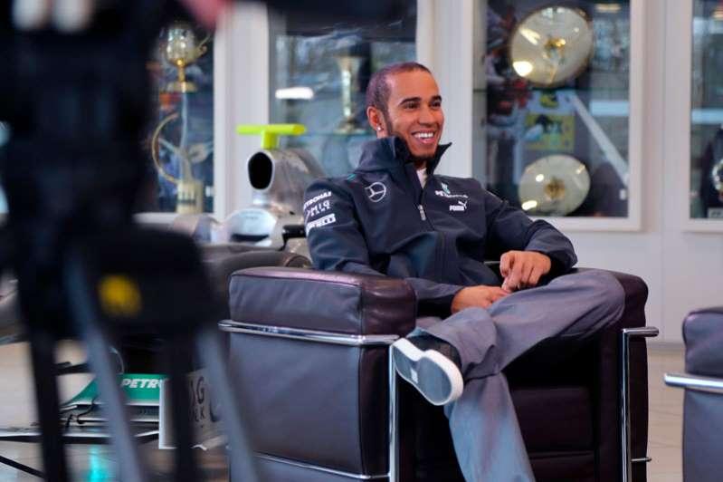 F1: Lewis Hamilton, demasiado caro para la Fórmula Uno; asegura asesor de Red Bull