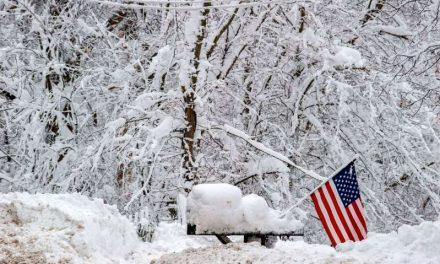 Estados Unidos se mantiene en alerta por mal tiempo y tormenta de nieve