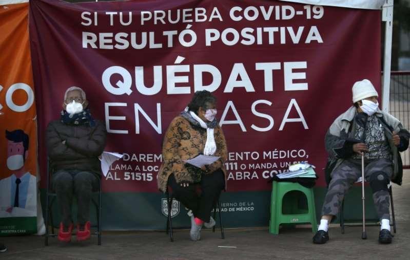 México, Argentina y Colombia entre los países con mayor tasa de letalidad por el coronavirus