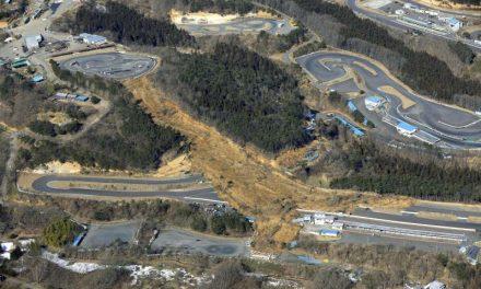 Terremoto en Japón afecta al 20% de la capacidad de refinado de crudo del país