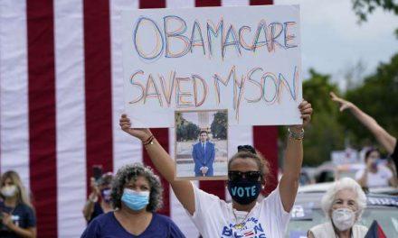 ¿Necesita seguro médico a través de Obamacare? Reabren las inscripciones tras orden de Biden