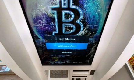 #Bitcoin supera la marca de 50.000 dólares