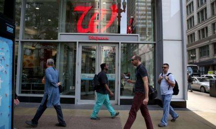 Farmacia Walgreens ingresa al negocio de las tarjetas de crédito