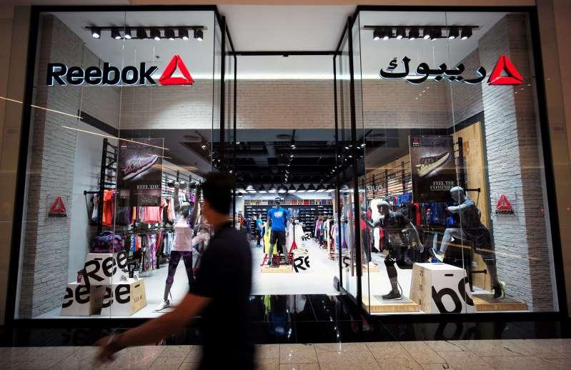 Adidas planea desprenderse de Reebok