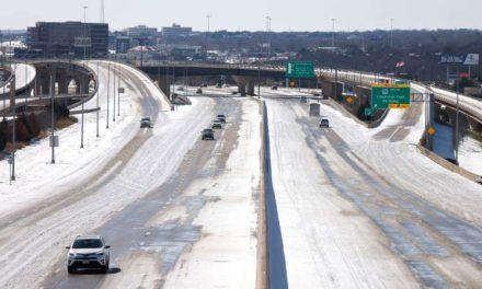 Clima en Texas: Tormenta invernal Uri desata crisis energética y deja 25 muertos