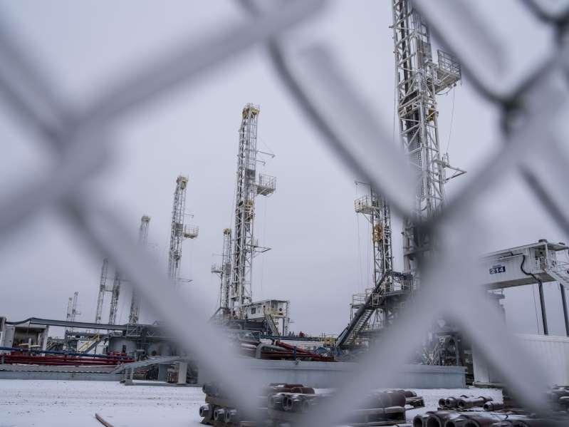 Cómo el calentamiento en el Ártico ayudó a congelar Texas