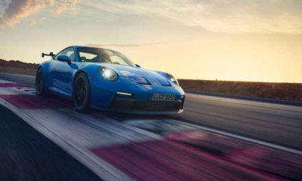 Porsche 911 GT3 2021: más rápido, más ligero y más espectacular