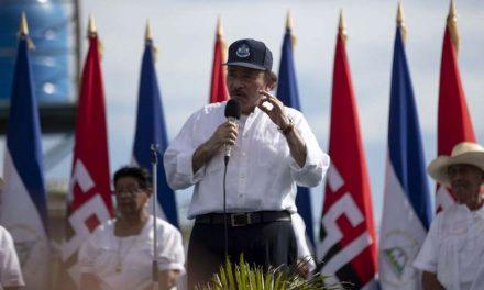 """Nicaragua crea ente para regir """"el espacio, Luna y otros cuerpos celestes"""""""