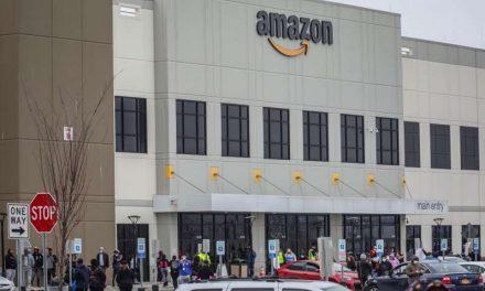NY demanda a Amazon por no proteger bien a trabajadores