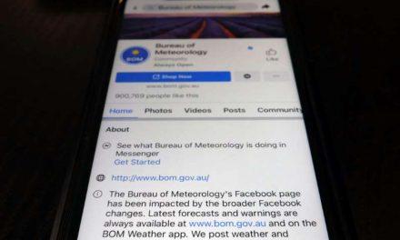 ¿No lo viste? Facebook bloquea en Australia su acceso a noticias