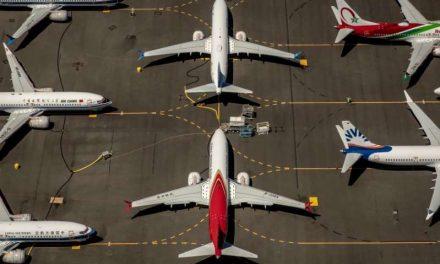 El Boeing 737 Max regresa a los cielos de Los Ángeles