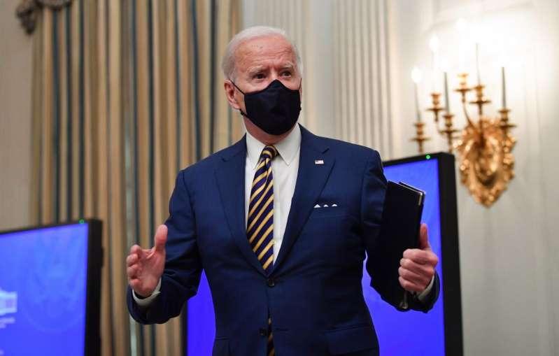 Revelan reforma de Biden que otorgaría ciudadanía a indocumentados y facilitaría la reunión familiar