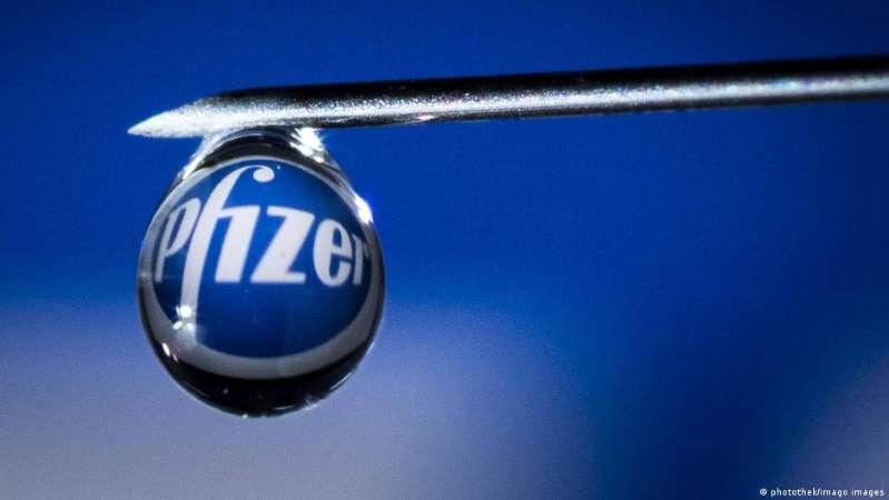 Brasil aprueba uso de la vacuna de Pfizer a gran escala