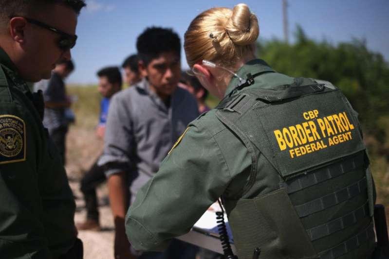 Cuáles son los indocumentados que dejaría fuera la reforma migratoria de Biden