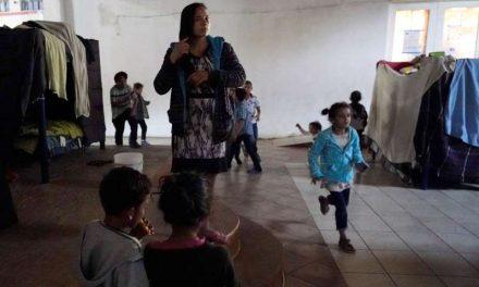 Comienzan a regresar los solicitantes de asilo varados en México