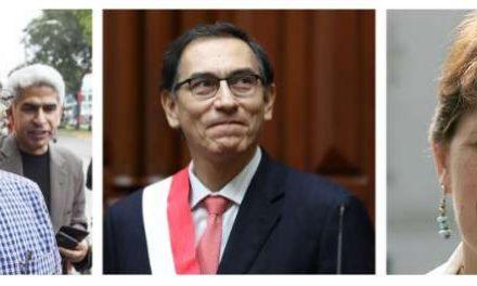"""El """"Vacunagate"""" de Perú ronda a la embajada china"""